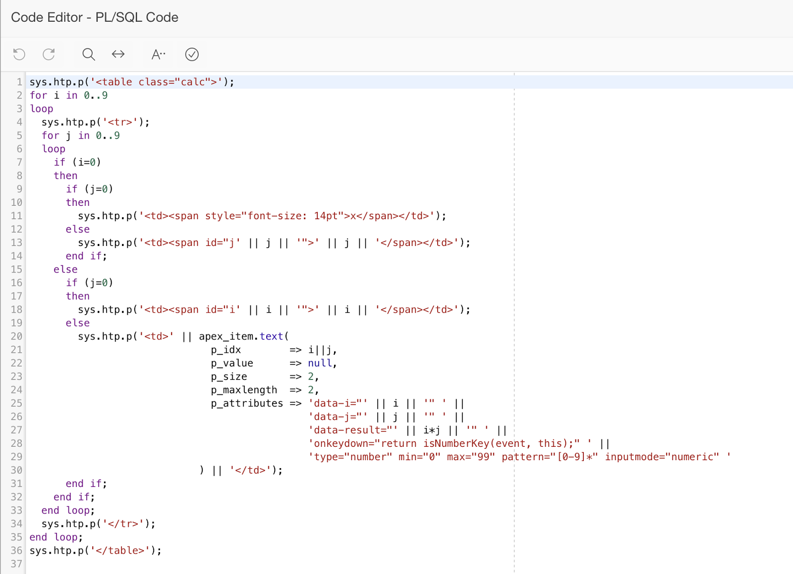 Dimitri gielis blog oracle application express apex adding all the rest is build in javascript im not going to put all the source code in this blog post but if you right click on the page where the game is gamestrikefo Images
