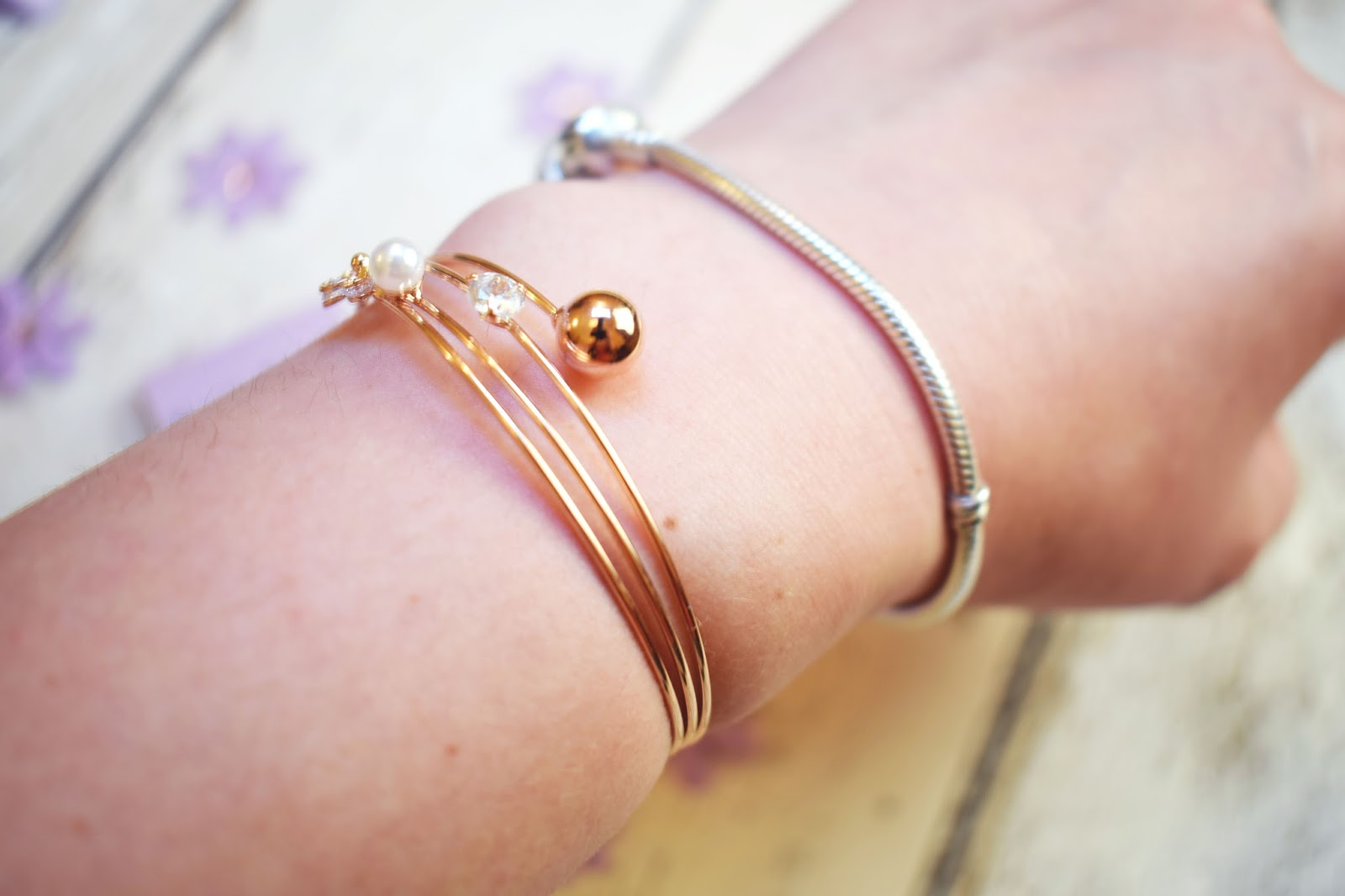 lebellelavie - A review of Bug Bee Boom Jewellery