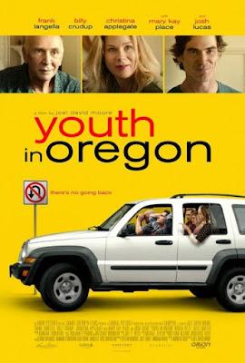 Youth In Oregon 2017 DVD R1 NTSC Sub