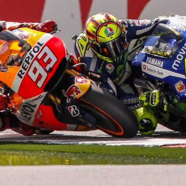 Video Highlight MotoGP Austria 2016