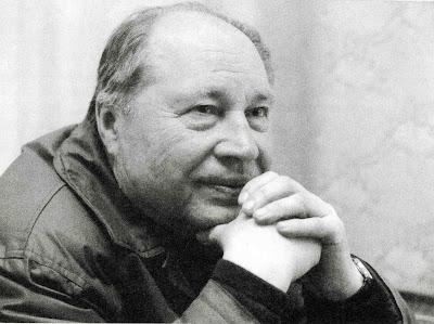 Vitali Melnikov - Виталий Мельников