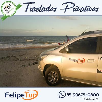 Taxi Dom Pedro Laguna