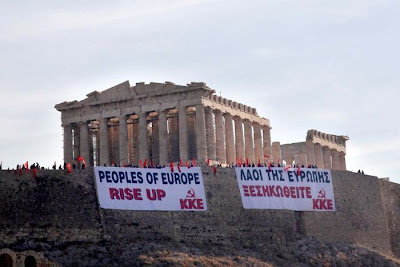 Akropolis - Peoples of Europe Rise Up!