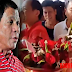 Duterte's Sweet and ROmantic Side Caught On Camera