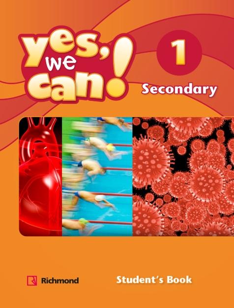 Yes we can 1 Nuevo Modelo Educativo