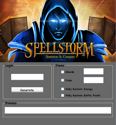 Download Free SpellStorm