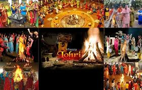 lohri on himachal