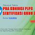 Inilah Juknis Pra Kondisi PLPG Guru Madrasah Dalam Jabatan Tahun 2017