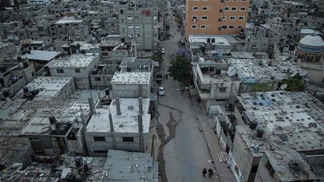 People across the world commemorate Palestinian Nakba Day
