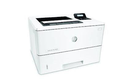 HP LaserJet Pro M501n Driver Download