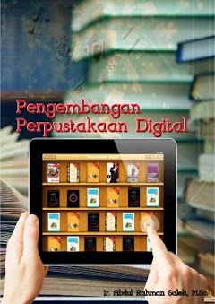 Download E Book Tentang Perpustakaan