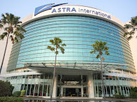 PT Astra International Tbk - Recruitment For Accounting, EHS and Social Responsibility Analyst Astra Group August 2018