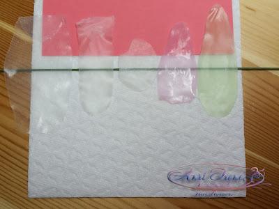 Прозрачный холодный фарфор рецепт