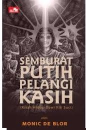 Novel Semburat Putih Pelangi Kasih
