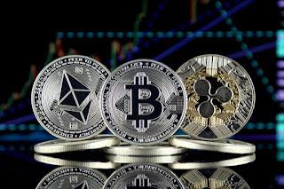 أسواق الcrypto تُظهر مؤشرات ارتفاع ، بينما تستعيد ETH مركزها كثاني عملة رقمية
