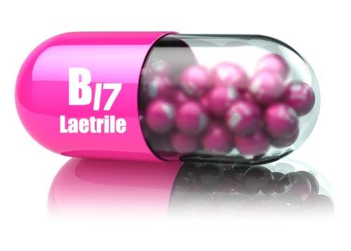 فيتامين B17 - فوائد فيتامين ب17 - لايترايل
