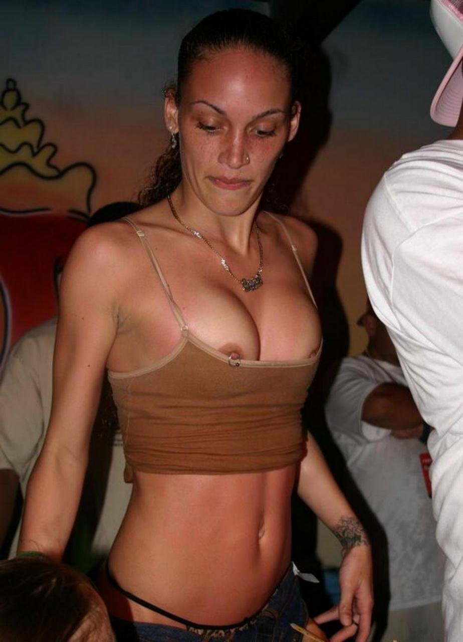 Expose Nipples 64