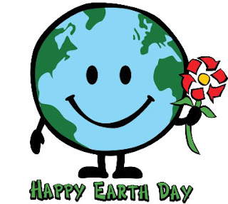 Slogans for Earth Day