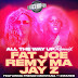 Fat Joe & Remy Ma- All The Way Up [Remix] Ft Jay Z, French Montana & Infared (Audio)