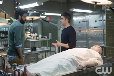 iZombie - 2x17 - Reflections of the Way Liv Used to Be