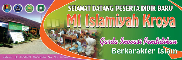 Desain Banner PPDB cdr