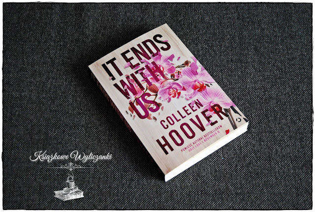 "Co zapoczątkuje ""It Ends with Us"" Colleen Hoover"