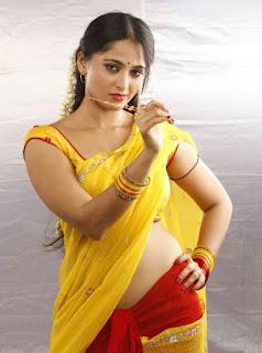 Anusha Shettygh