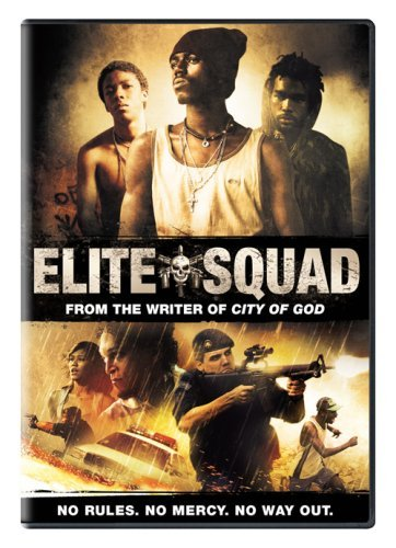 Elite Squad (Tropa de Elite)
