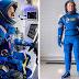 Menilik Baju Astronot Baru Milik NASA