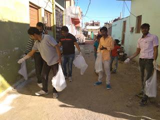 vidisha-youth-working-for-dengue
