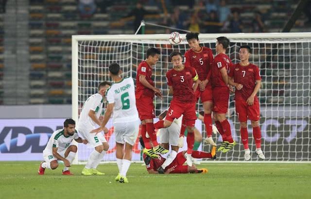 """ĐT Việt Nam đấu vé vớt với hàng """"khủng"""" như thế nào để đi tiếp Asian Cup?"""