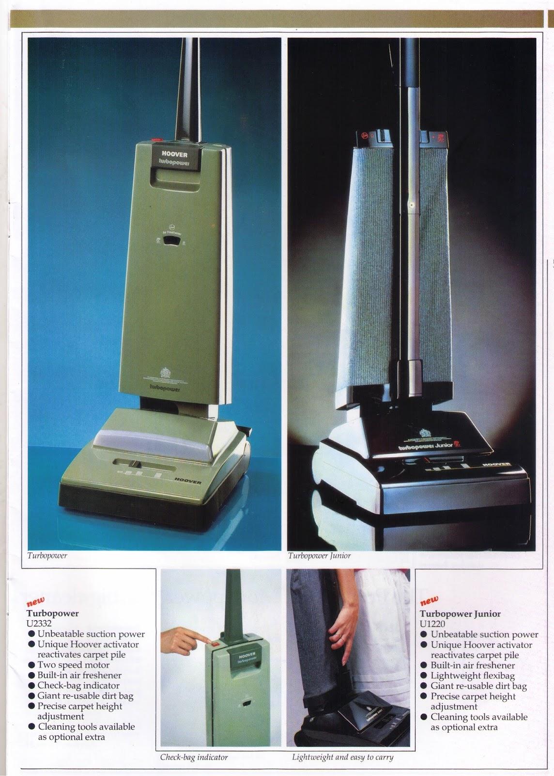 Hoover Floorcare Mid 1980 S Fc6767 1