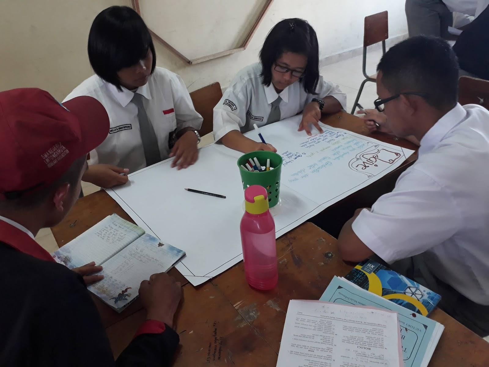 Belajar Membuat Penelitian Tindakan Kelas (PTK): Pengertian dan Kegunaan