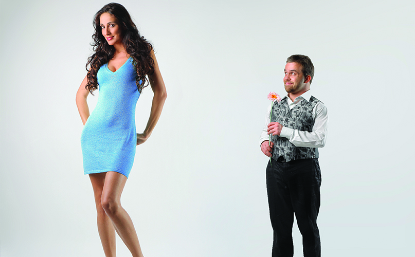 How The Discrimination Against Short Men Is Perpetuated By Women