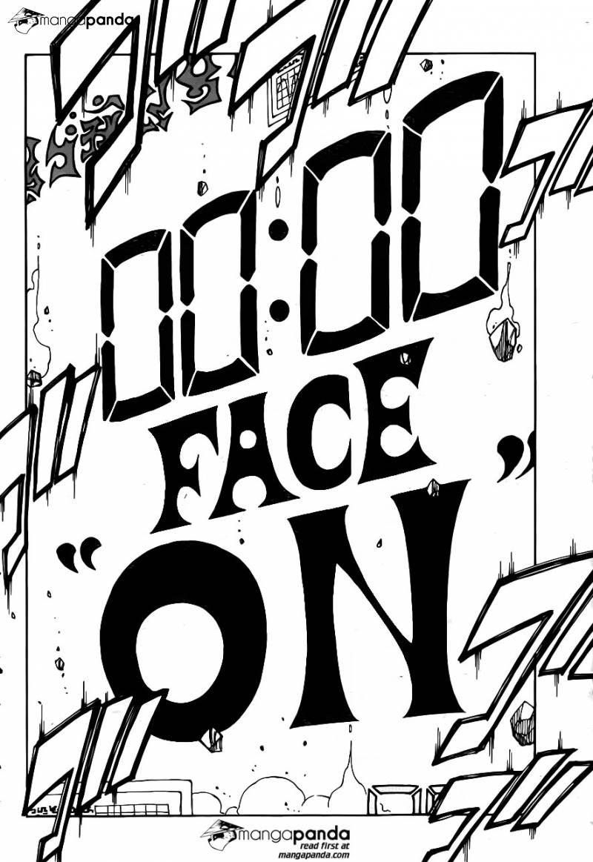 Fairy Tail Ch 404: 00:00
