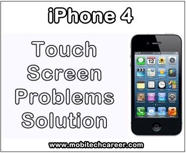 iphone screen repair, replacement near me, smartphone, repairing, how to, fix, repair, solve, Apple iPhone 4, cracked, broken, screen touch not working, responsive, unresponsive, half display work, touch not work, display screen hangs, freezing, faults, problems, display touch screen track ways, jumper ways, solution