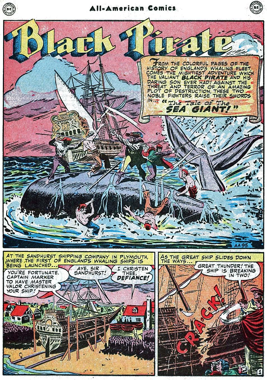Read online All-American Comics (1939) comic -  Issue #99 - 23