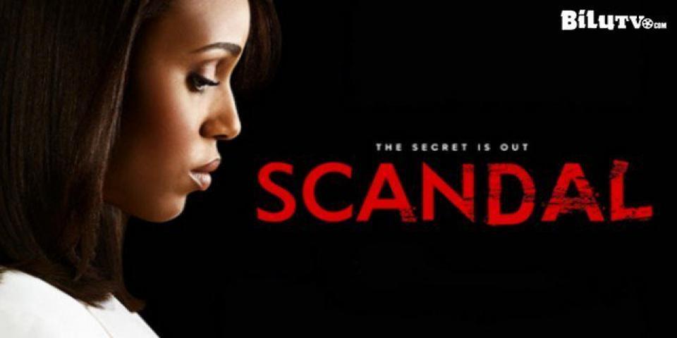 Phim Scandal Phần 6 Tập 16 VietSub HD | Scandal Season 6 2017