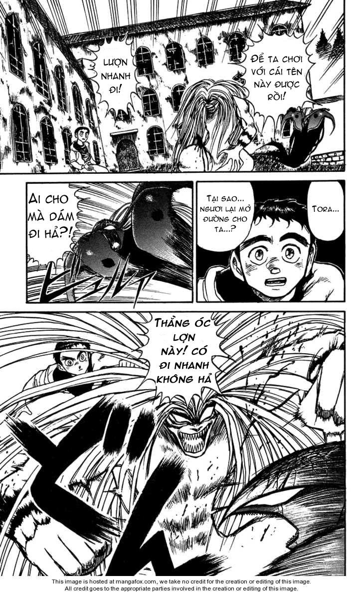 Ushio and Tora Chap 159 - Truyen.Chap.VN