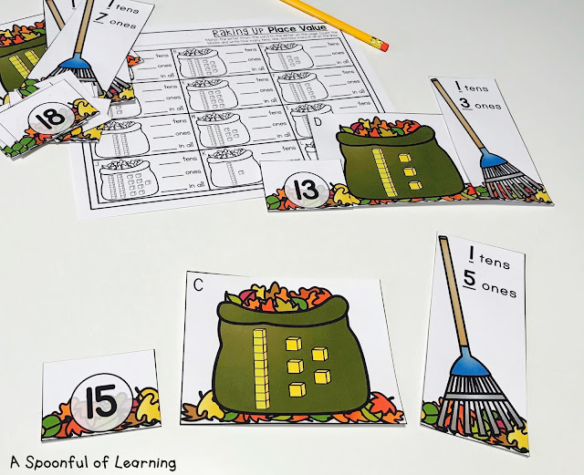 October Centers - 13