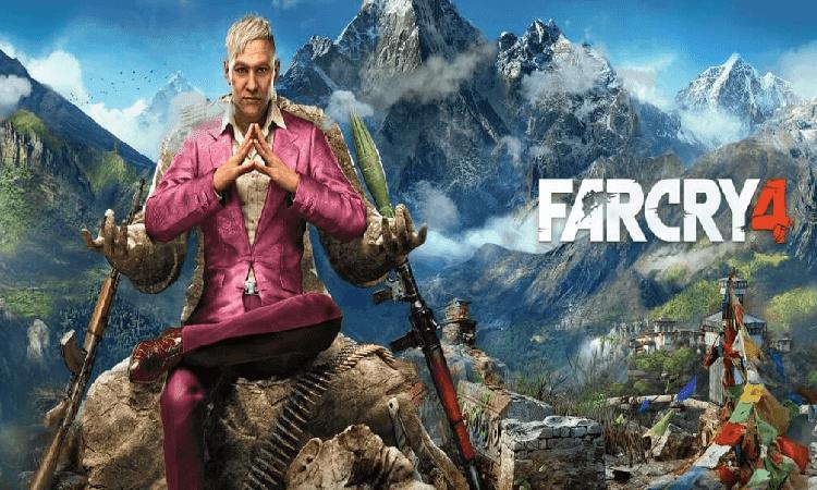 تحميل لعبة Far Cry برابط مباشر