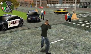 Vegas Crime City v1.1.1 Apk 1