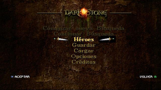 Darkstone - Captura 2