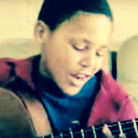 MusicTelevision.Com presents 10 year old soul singer Vicus Visser of South Africa