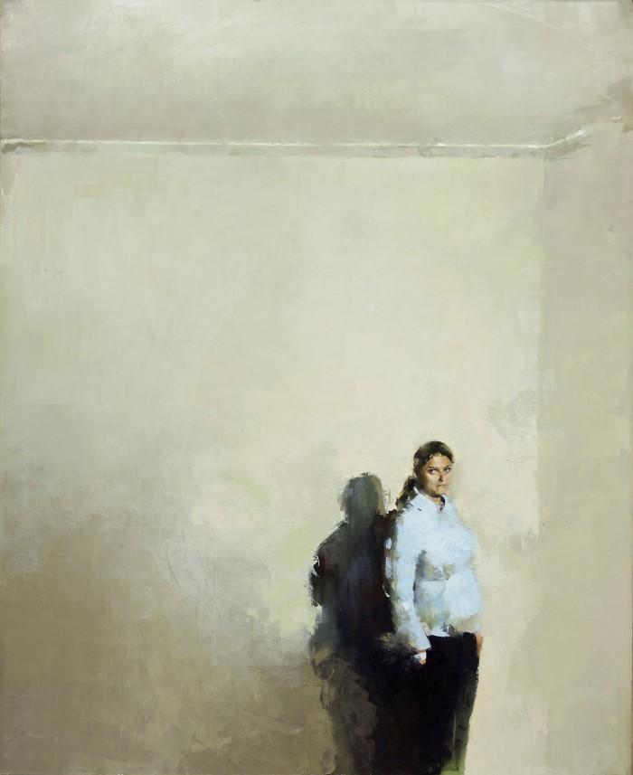 Греческий художник