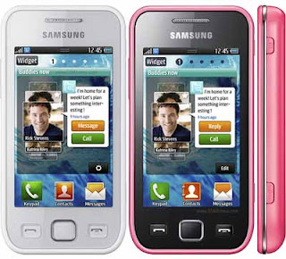 Review Samsung Wave 575 -popular smartphone for users