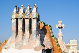 A Guide to Gaudi's Barcelona