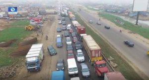 Lagos-Ibadan Expressway, Ogun Govt ,Lagos State