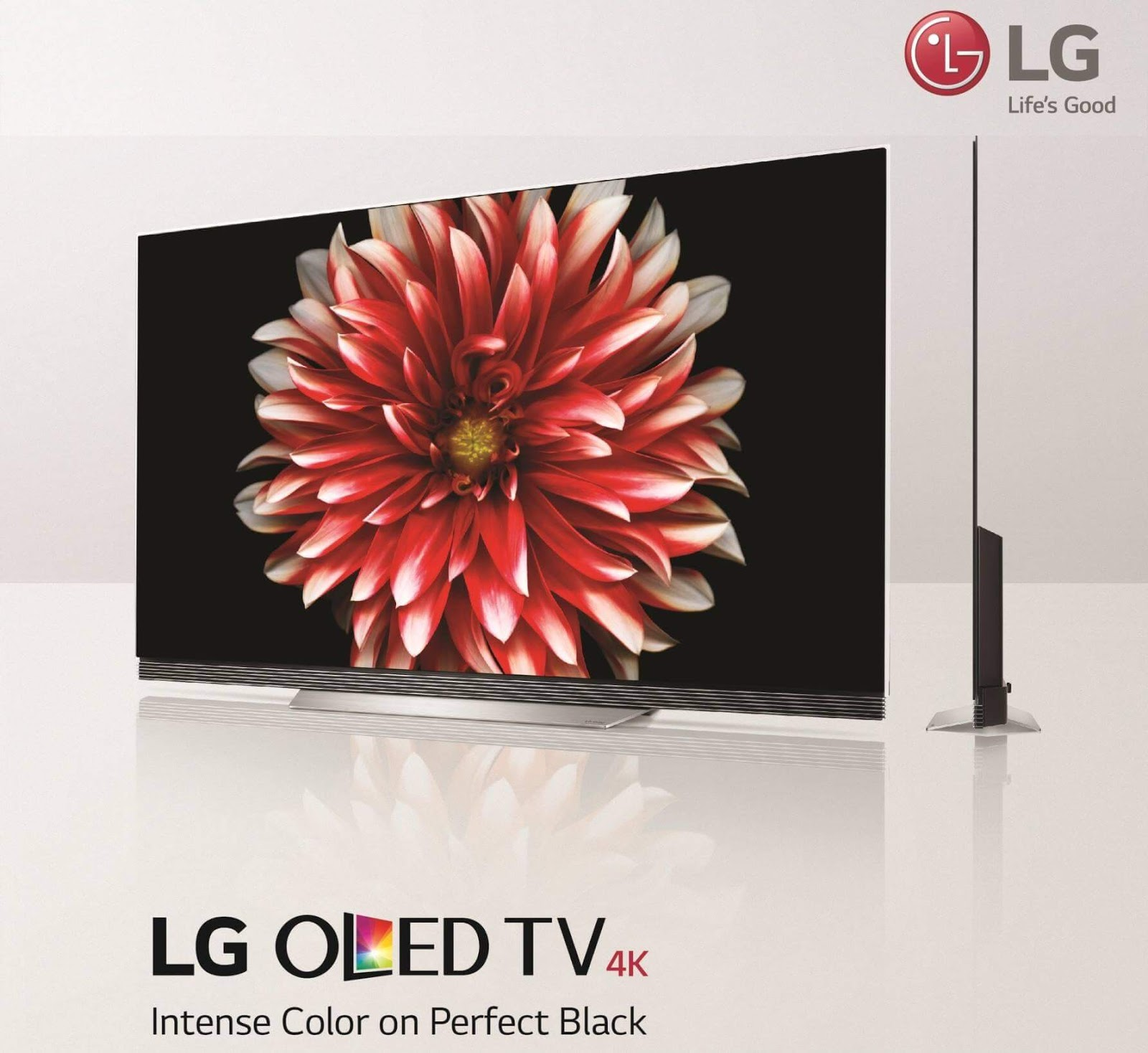 "LG OLED TV Tagged As ""King of TV"" With More Than 20 Awards And Recognitions"