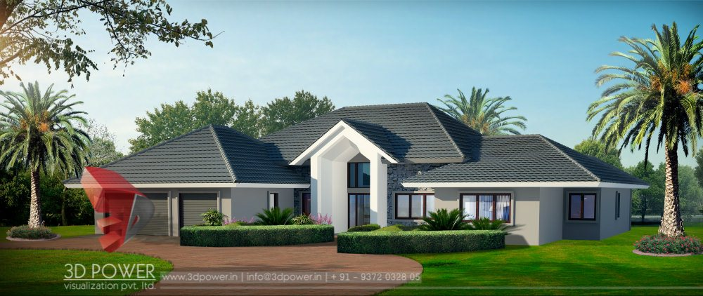 3d animation 3d rendering 3d walkthrough 3d interior for House plans with virtual walk through